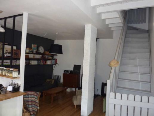 A vendre Saint Chef 38015445 Faure immobilier