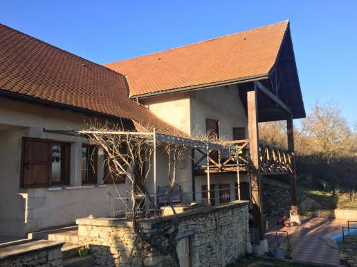 A vendre Dizimieu 38015550 Faure immobilier