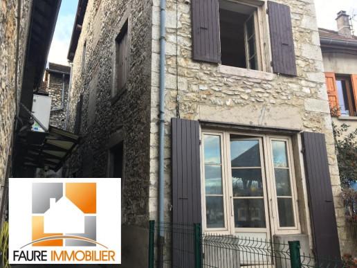 A vendre Morestel 38015554 Faure immobilier