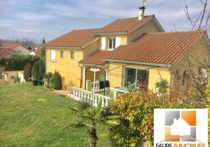 A vendre Pont De Cheruy 38015575 Adaptimmobilier.com