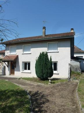 A vendre Salagnon 38015577 Faure immobilier