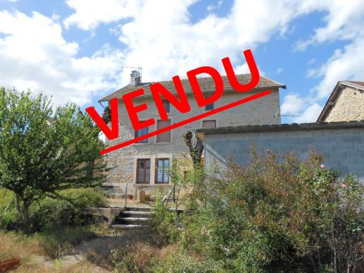 A vendre Trept 38015579 Faure immobilier
