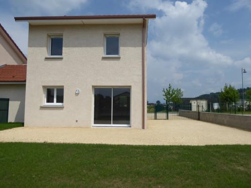 A louer Saint Chef 38015606 Faure immobilier