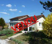 A vendre  Salagnon | Réf 38015661 - Faure immobilier