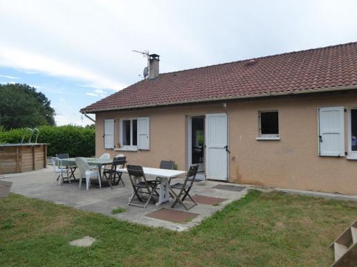 A vendre Morestel 38015671 Faure immobilier