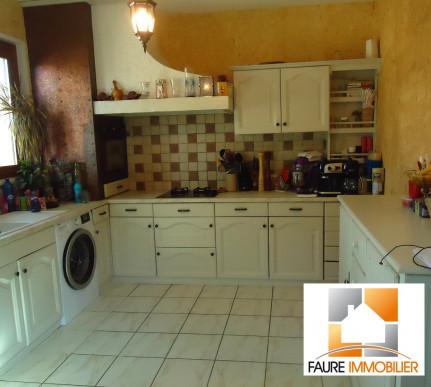 A vendre Cremieu 38015698 Faure immobilier