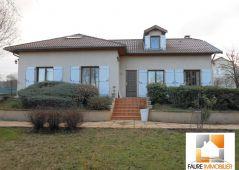 A vendre Cremieu 38015699 Faure immobilier
