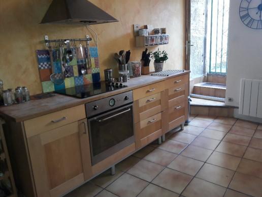A vendre Cremieu 38015702 Faure immobilier