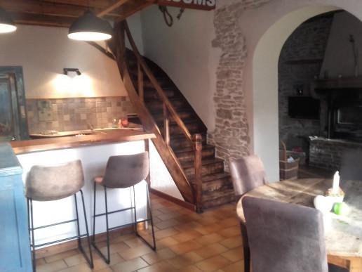 A vendre Cremieu 38015714 Faure immobilier