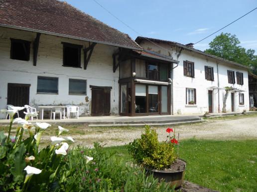 A vendre Saint Chef 38015739 Faure immobilier
