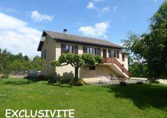 A vendre Cremieu 38015747 Faure immobilier