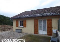 A vendre Morestel 38015797 Faure immobilier