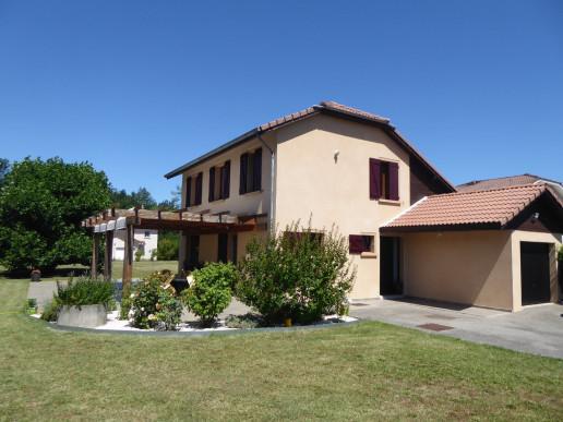 A vendre Trept 38015801 Faure immobilier