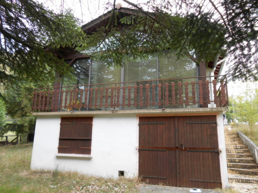 A vendre Trept 38015806 Faure immobilier