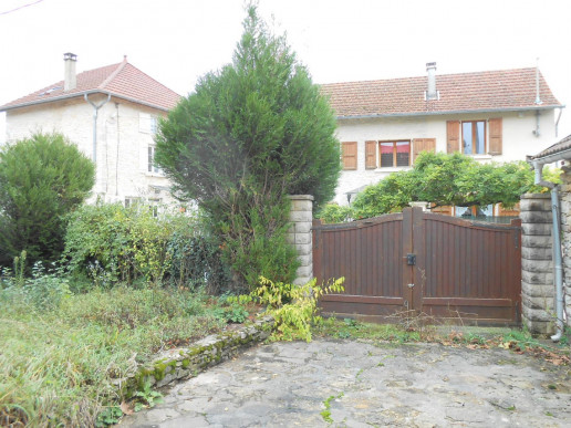 A vendre Optevoz 38015811 Faure immobilier