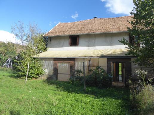 A vendre Morestel 38015817 Faure immobilier