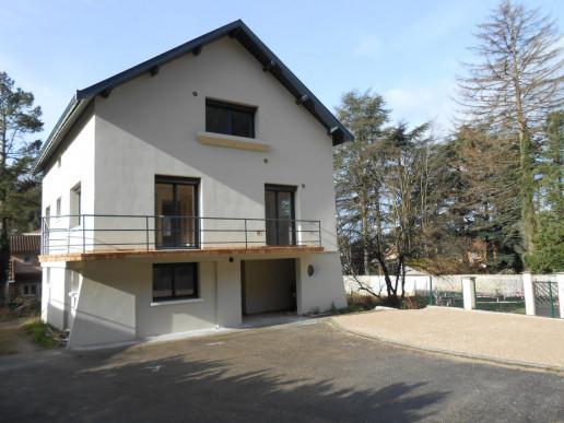 A vendre Bourgoin Jallieu 38015829 Faure immobilier