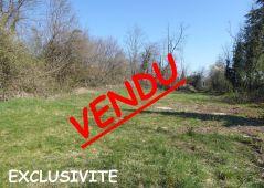 A vendre Terrain constructible Soleymieu | Réf 38015915 - Faure immobilier