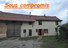 A vendre Maison Morestel   Réf 38015918 - Faure immobilier
