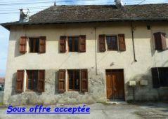 A vendre Maison Morestel | Réf 38015920 - Faure immobilier