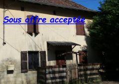 A vendre Maison Morestel | Réf 38015921 - Faure immobilier