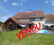 A vendre  Soleymieu | Réf 38015925 - Faure immobilier