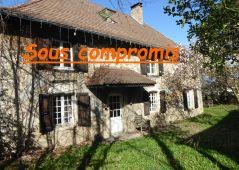 A vendre Maison individuelle Dolomieu   Réf 38015948 - Faure immobilier