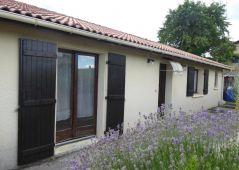 A vendre Maison individuelle Salagnon   Réf 38015955 - Faure immobilier
