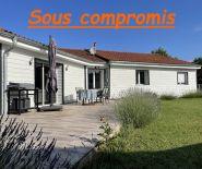 A vendre  Salagnon | Réf 38015962 - Faure immobilier