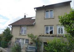 A vendre Maison Trept   Réf 38015967 - Faure immobilier