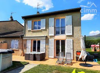 A vendre Maison Vinay | Réf 380184491 - Portail immo