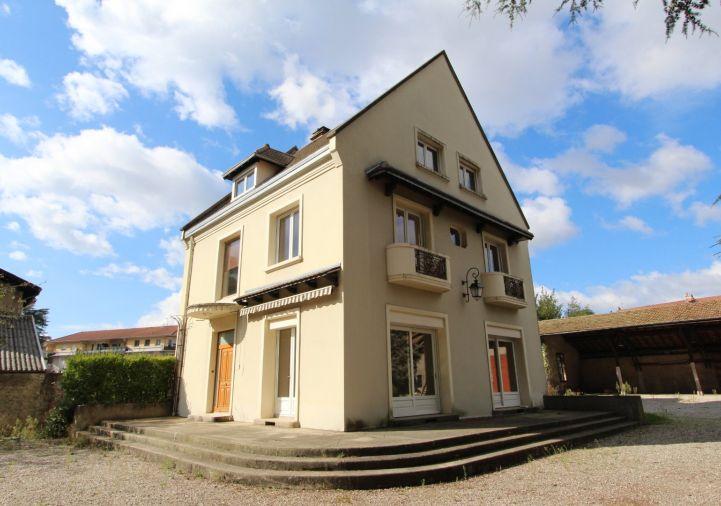 A vendre Maison de caract�re Rives | R�f 380204440 - Immo'z-bspi