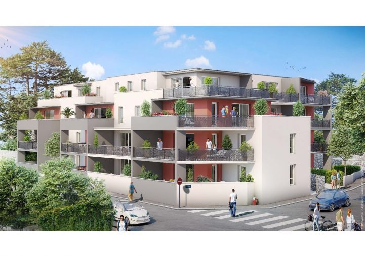 A vendre Appartement Rives | R�f 380204441 - Immo'z-bspi