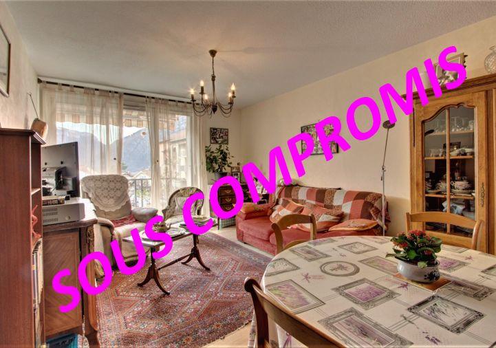 A vendre Appartement r�nov� Voreppe | R�f 380204447 - Immo'z-bspi
