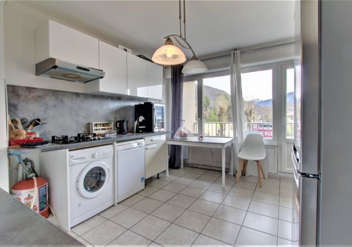 A vendre Appartement en r�sidence Voiron | R�f 380204448 - Immo'z-bspi