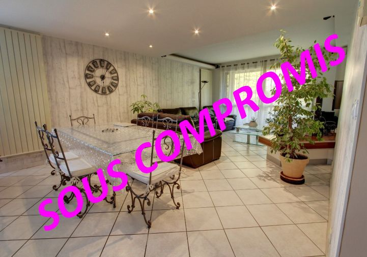 A vendre Appartement Voreppe | R�f 380204449 - Immo'z-bspi