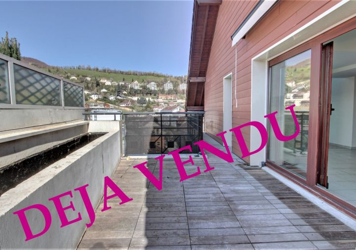 A vendre Appartement Voiron | R�f 380204450 - Immo'z-bspi