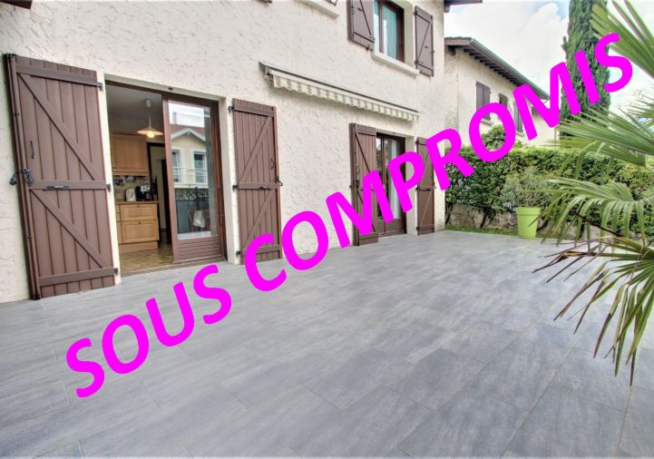 A vendre Maison mitoyenne Voreppe | R�f 380204455 - Immo'z-bspi