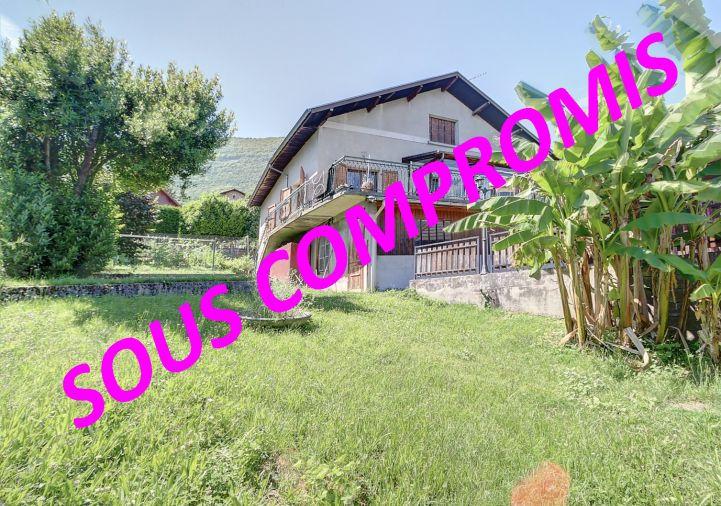 A vendre Maison Veurey Voroize | R�f 380204456 - Immo'z-bspi