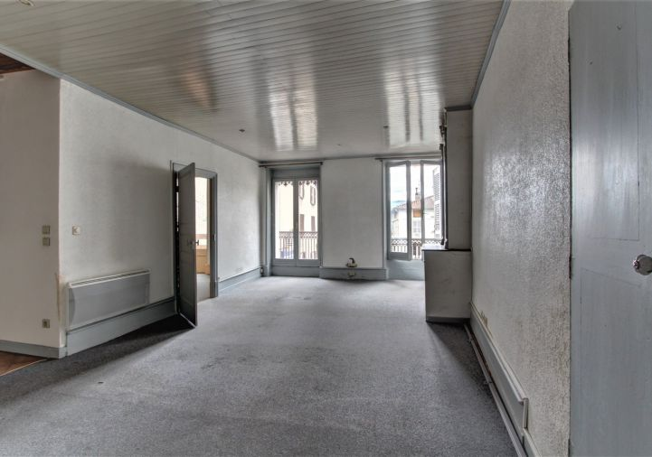 A vendre Appartement � r�nover Tullins | R�f 380204457 - Immo'z-bspi
