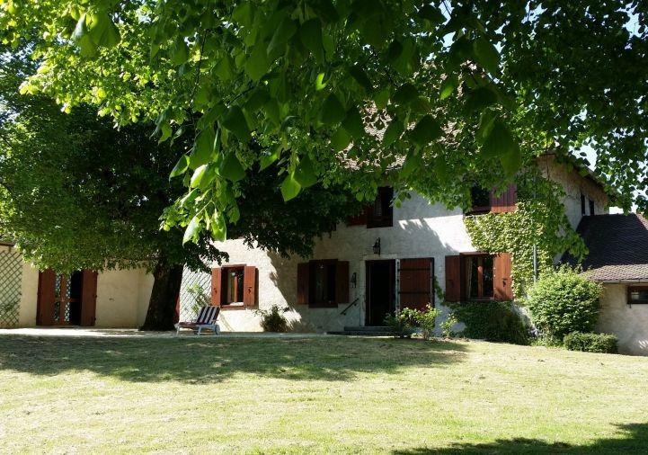 A louer Maison de caract�re Paladru | R�f 380204460 - Immo'z-bspi
