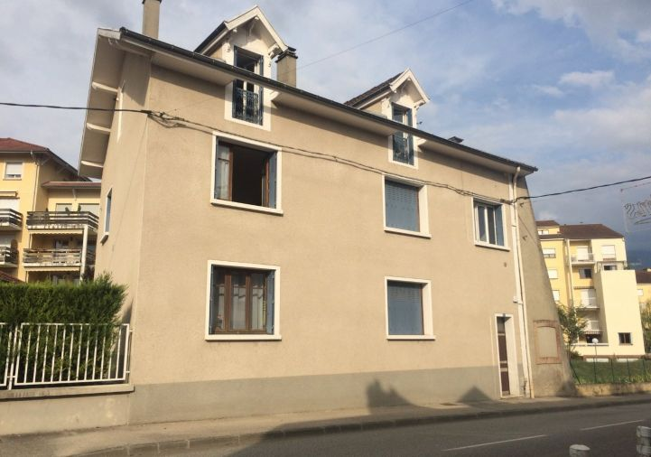 A louer Appartement Moirans | R�f 380204461 - Immo'z-bspi