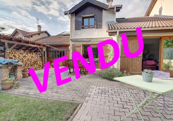 A vendre Maison jumel�e Voreppe | R�f 380204463 - Immo'z-bspi