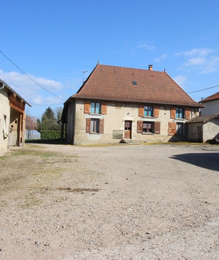 A vendre  Bourgoin Jallieu | Réf 380222988 - Eca immobilier morestel