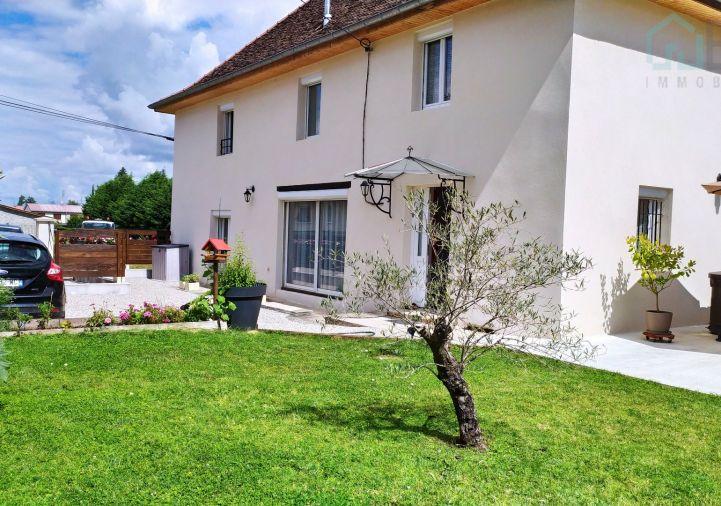 A vendre Maison Les Avenieres | R�f 380223334 - Eca immobilier morestel