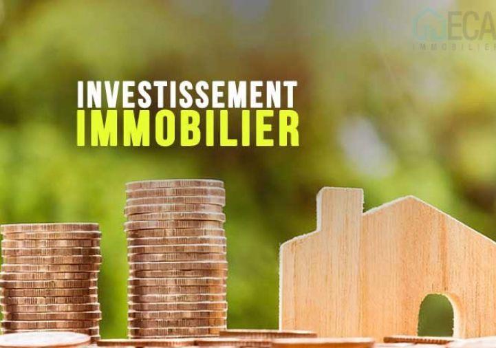 A vendre Immeuble Morestel | R�f 380223368 - Eca immobilier morestel