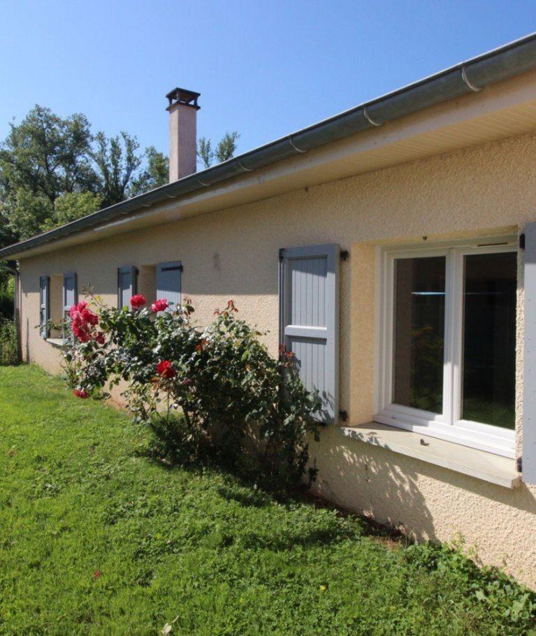A vendre  Aoste | Réf 380223549 - Eca immobilier morestel