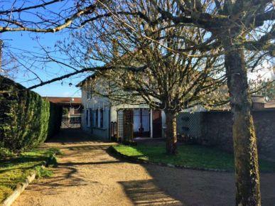 Immobilier maison arandon page 1 for Achat maison 78180
