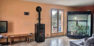 A vendre Bregnier Cordon 38022736 Adaptimmobilier.com