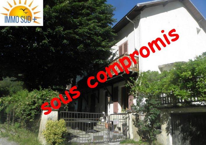A vendre Saint Barthelemy De Sechilienne 380381024 Immo sud plus